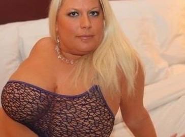Volslanke vrouw zoekt slanke man
