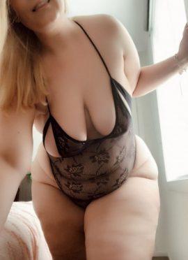Dikke meid zoekt seks in Den Haag
